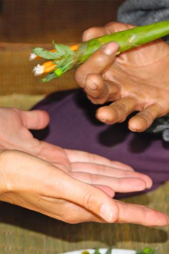 Was ist Geistiges Heilen, wozu ist Geistheilung gut?