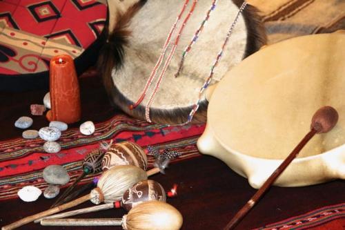 Heilweisen traditioneller Heiler